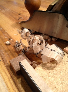 More fun shavings